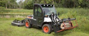 Bobcat Toolcat 5610