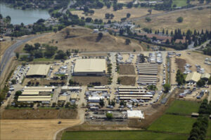 120 acre Murieta Equestrian Center