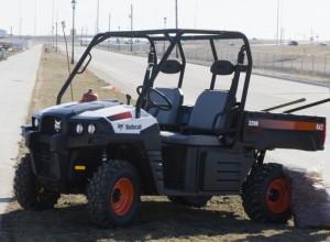 Bobcat 3200 Utility Vehicle