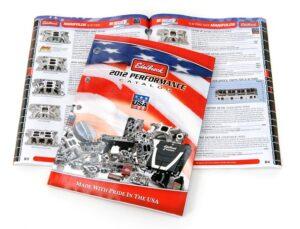 2012 Eldebrock catalog
