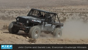 king currie king of the hammers stock class
