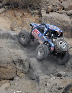 Lovell Racing King of the Hammers