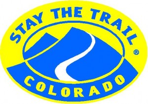 stay the trail