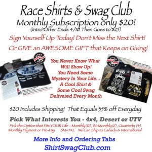 Shirt Swag Club 3