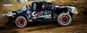 TORC - Cooper Tires
