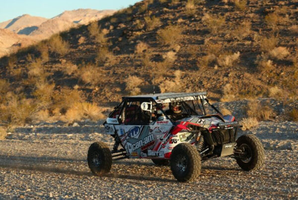 Can-Am : ITP : Murray Racing