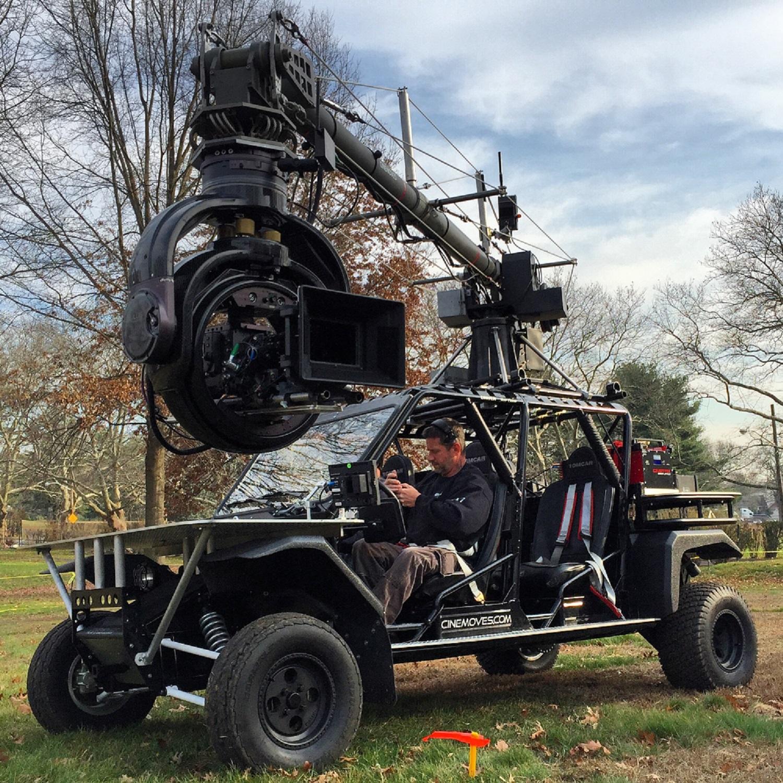 Indestructible Off Road Vehicle Manufacturer Tomcar Celebrates 25th