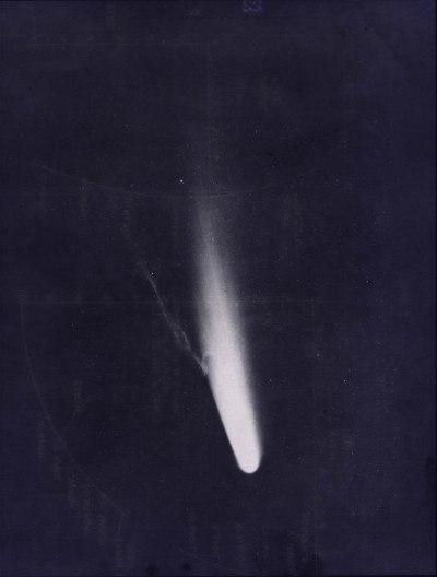 ベネット彗星