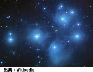 プレアデス星団