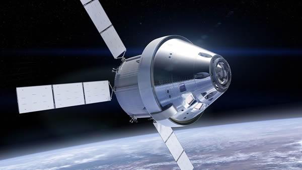 宇宙船オリオン