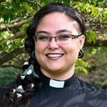 Rev. Christin Green