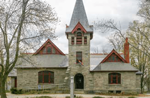 The Unitarian Universalist Congregation in Milford