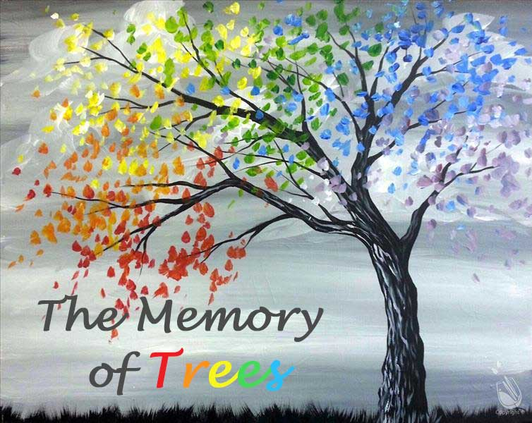 You are currently viewing The Memory of Trees (Online Summer Service)