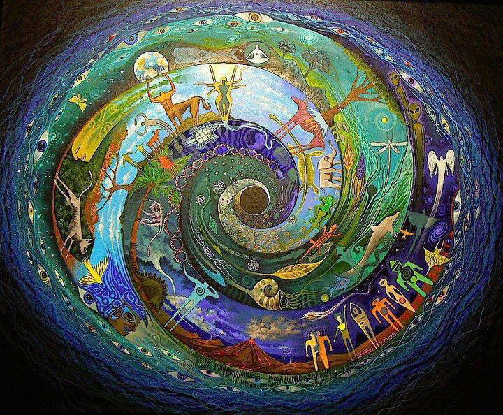 You are currently viewing Mending the Sacred Circle
