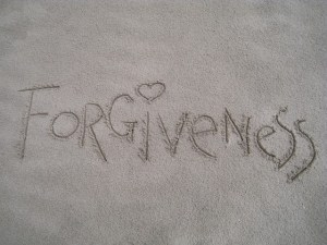 forgiveness Forgiveness is not formally a part of our usual Unitarian Universalist services.