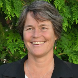 Rev. Jill Cowie