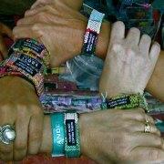 Global Wristband Project