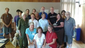 Palo Alto learns about Equity Ministry