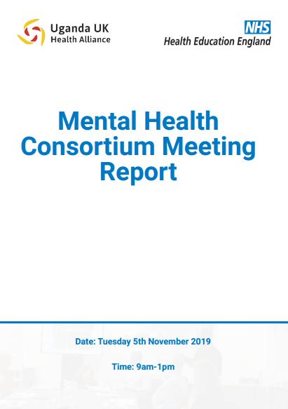 Mental-Health-Consortium