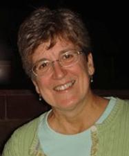 Linda Ganske
