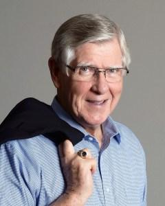 Ted Gaeble-poard president