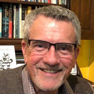 Terry Lucas, Poet Laureate, Marin County 2019-2021