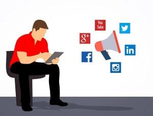media traffic membangun bisnis online yang menghasilkan