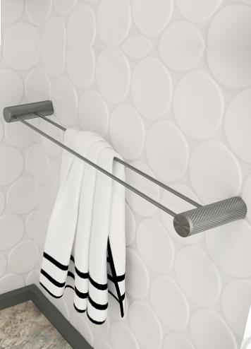 Hietakari-Sandriff Mesh Pyyheteline