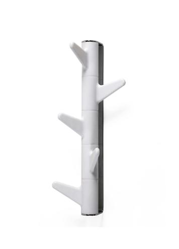 Inno Oka-C5 seinänaulakko Valkoinen