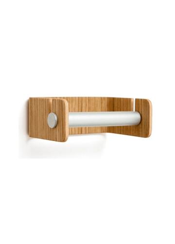 Inno jr.407 Wood Wc-paperiteline