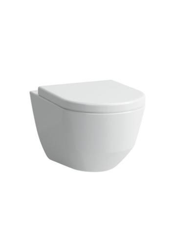 Seinä-WC Laufen Pro 5657510