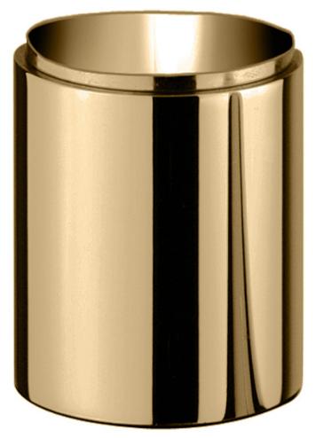 Tapwell XPRO300 Korokepala Messinki (muunnelmatuote)