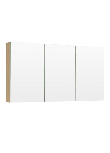 Temal Choice 3-ovinen peilikaappi värivaihtoehdot inspiration 2