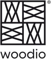 Woodio logo