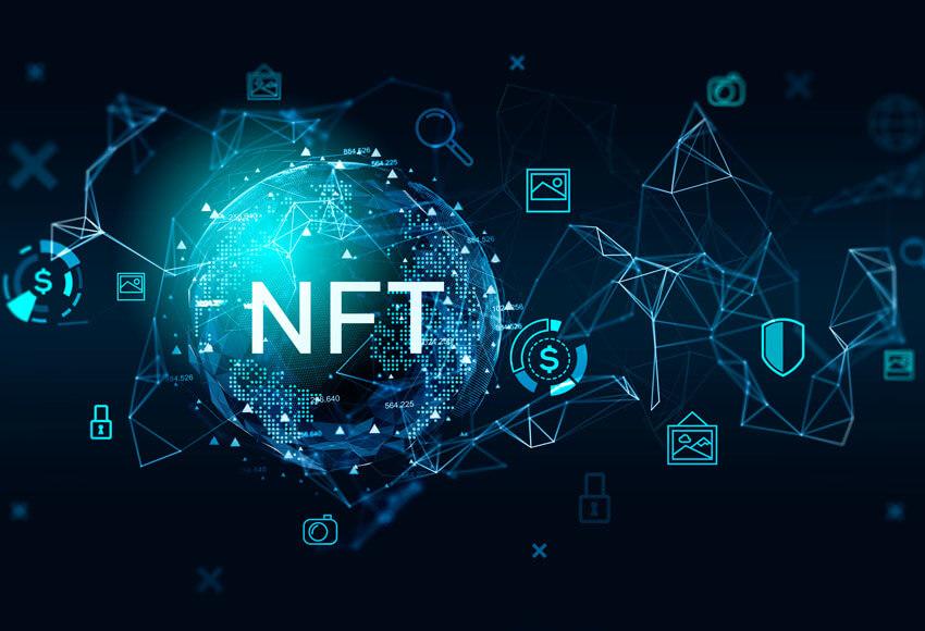 Mikä on NFT???!!??
