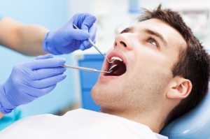 Первинна консультація стоматолога