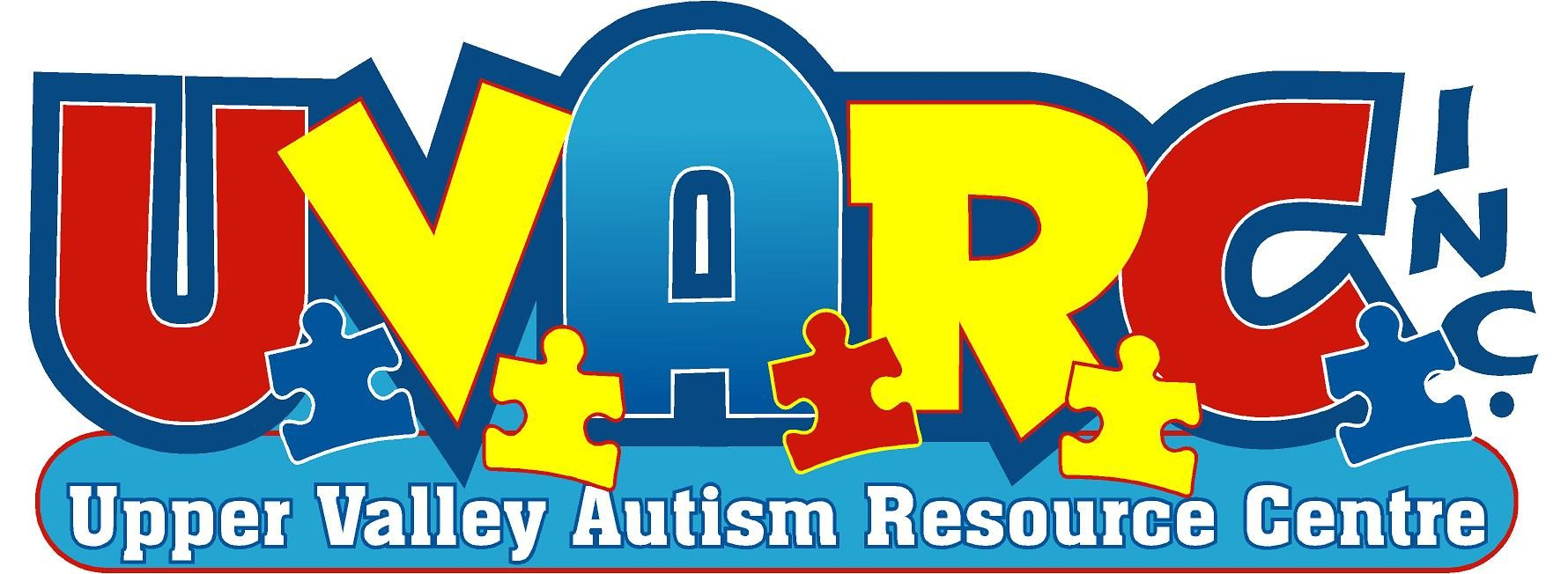 Upper Valley Autism Resource Centre Inc.