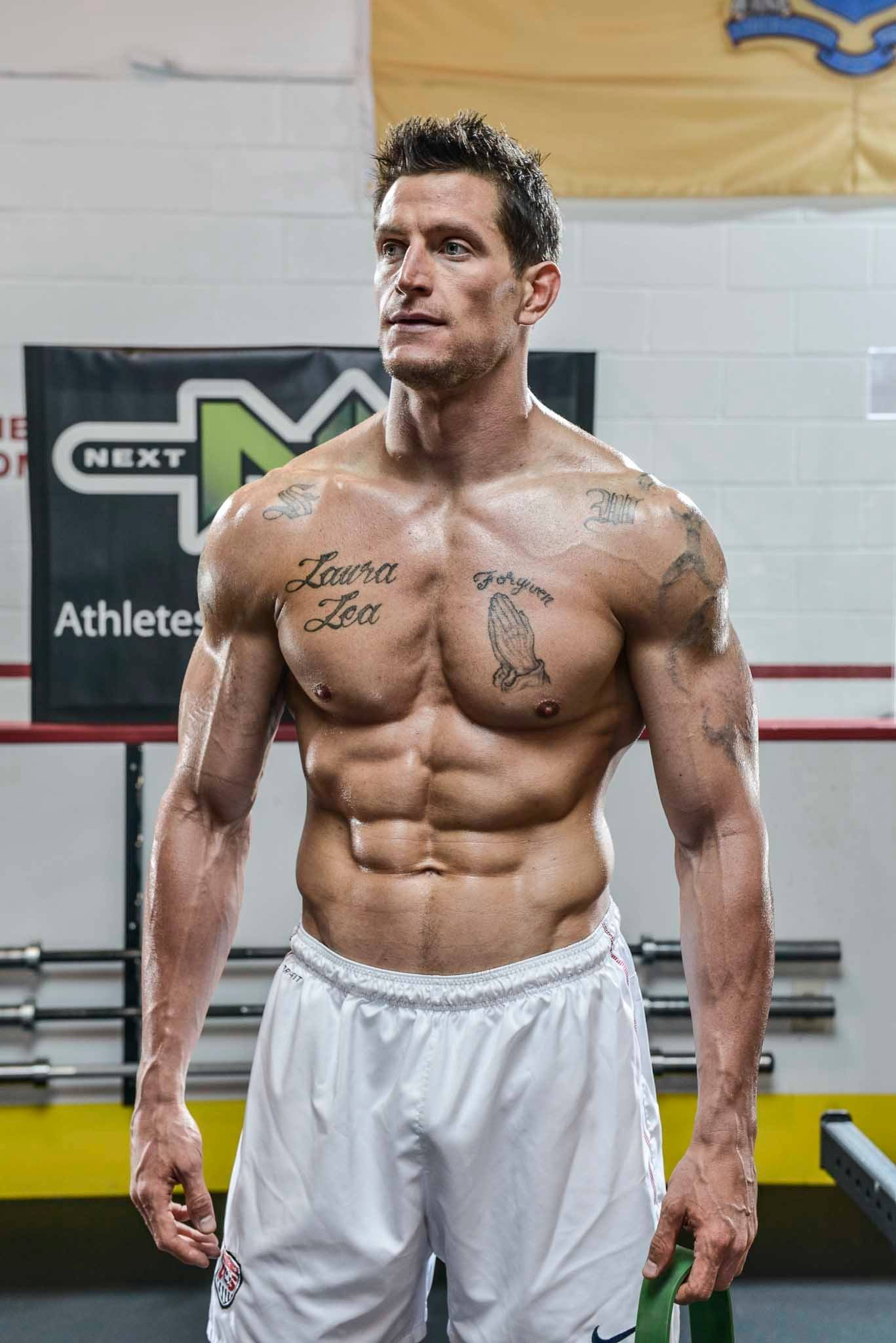 Get To Know Nutropia, like New York Giants player Steve Weatherford