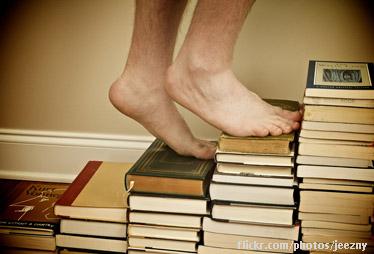 Feet week