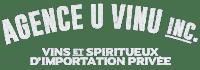 U Vinu Importation privée vins et spiritueux Québec