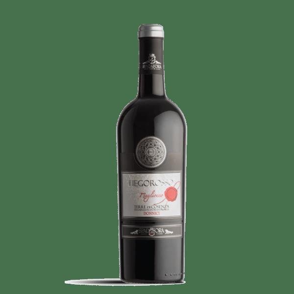 Spadafora Fiegorosso importation privée SAQ