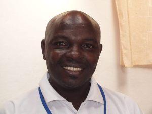 Mazambi M'penge Wakul'itete. Correspondant UviraOnline à Uvira