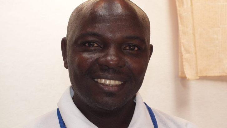 Mazambi M'penge Wakul'itete