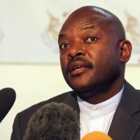 Burundi: le président Pierre Nkurunziza s'adresse à la nation