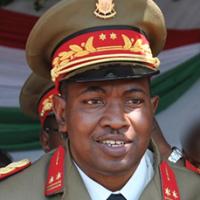 Burundi : le Général Godefroid Niyombare affirme être le nouvel homme fort du pays