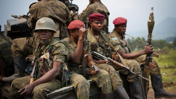 RDC : 15 morts dans les affrontements entre l'armée Congolaise et les rebelles ADF à Mayimoya
