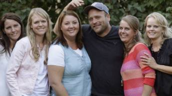 La polygamie, de plus en plus populaire aux États-Unis
