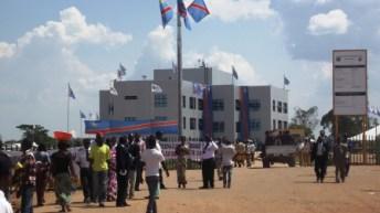 Katanga-RDC: Lutte contre la fraude douanière au katanga