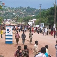 Kalemie RDC: Mtihani wa taifa umeisha