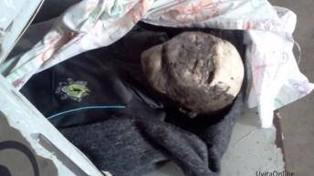 Découverte d'un cadavre dans une toilette d'un guérisseur traditionnel